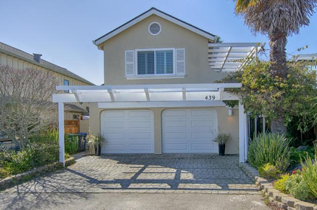 439 35th Ave, Santa Cruz, CA 95062 (#ML81743189) :: Julie Davis Sells Homes
