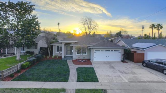 2471 Camrose Ave, San Jose, CA 95130 (#ML81743191) :: The Goss Real Estate Group, Keller Williams Bay Area Estates