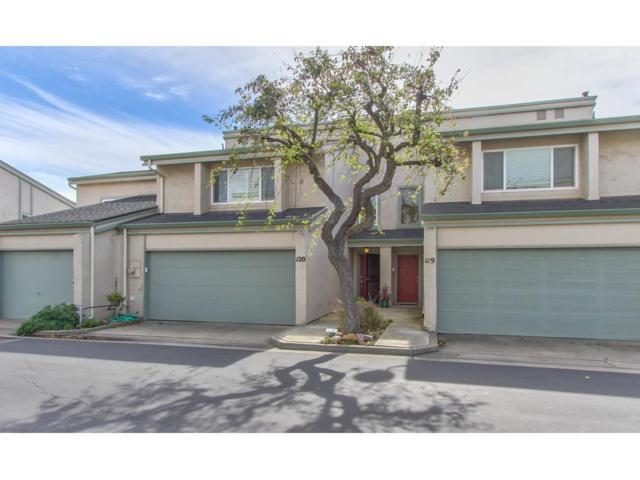 1310 Primavera St 120, Salinas, CA 93901 (#ML81743193) :: Julie Davis Sells Homes