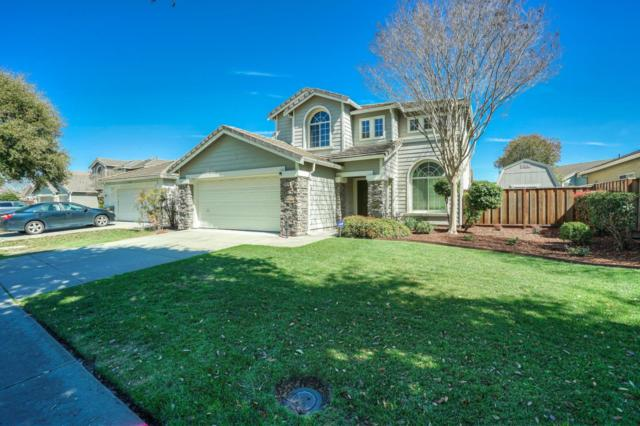 9270 Rancho Hills Dr, Gilroy, CA 95020 (#ML81743205) :: The Goss Real Estate Group, Keller Williams Bay Area Estates