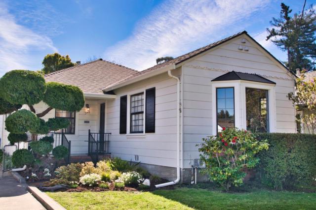 346 Market St, Santa Cruz, CA 95060 (#ML81743206) :: Live Play Silicon Valley