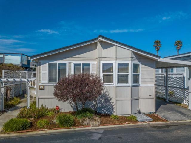 2395 Delaware Ave 46, Santa Cruz, CA 95060 (#ML81743212) :: The Warfel Gardin Group