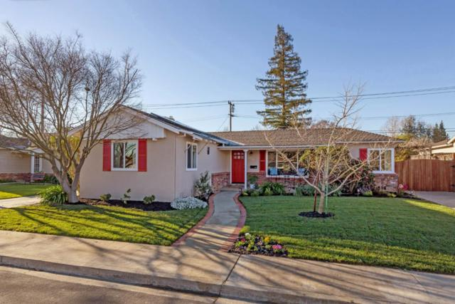 1238 Robway Ave, Campbell, CA 95008 (#ML81743229) :: The Goss Real Estate Group, Keller Williams Bay Area Estates