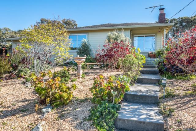 322 Euclid Ave, Monterey, CA 93940 (#ML81743235) :: Strock Real Estate