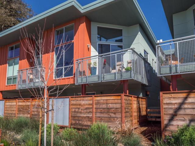 101 Jewell St 3, Santa Cruz, CA 95060 (#ML81743236) :: Live Play Silicon Valley