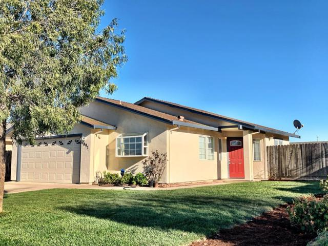 1097 Gavilan Dr, Greenfield, CA 93927 (#ML81743240) :: The Kulda Real Estate Group