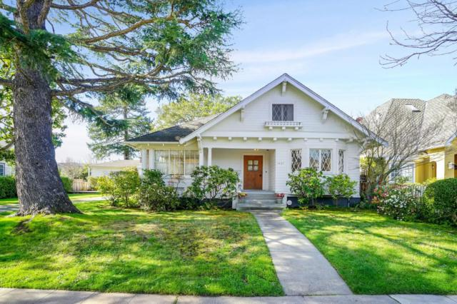 1457 Bernal Ave, Burlingame, CA 94010 (#ML81743245) :: Keller Williams - The Rose Group