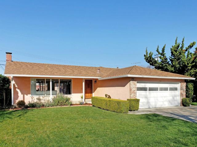 760 Ridge Rd, Santa Clara, CA 95051 (#ML81743257) :: The Goss Real Estate Group, Keller Williams Bay Area Estates