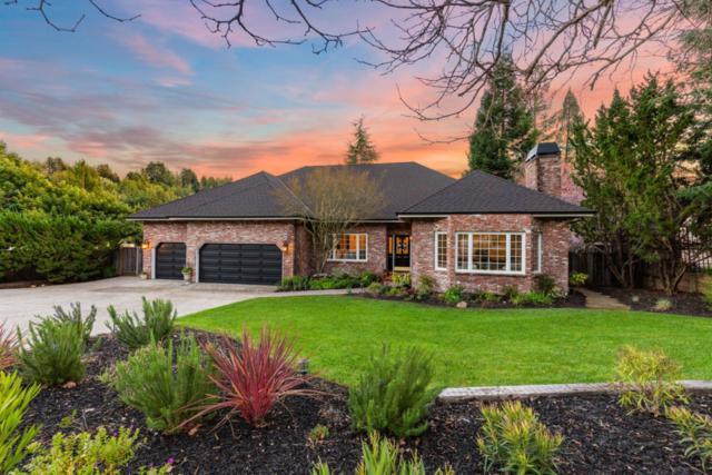 108 Lauren Cir, Scotts Valley, CA 95066 (#ML81743261) :: The Kulda Real Estate Group