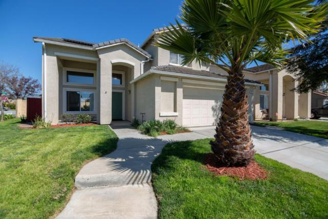 931 Sage Ct, Salinas, CA 93905 (#ML81743268) :: Brett Jennings Real Estate Experts