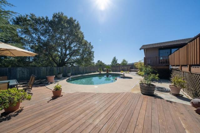 149 Mosswood Ct, Santa Cruz, CA 95060 (#ML81743271) :: Julie Davis Sells Homes