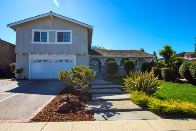 1026 Nightfall Ct, San Jose, CA 95120 (#ML81743278) :: The Warfel Gardin Group