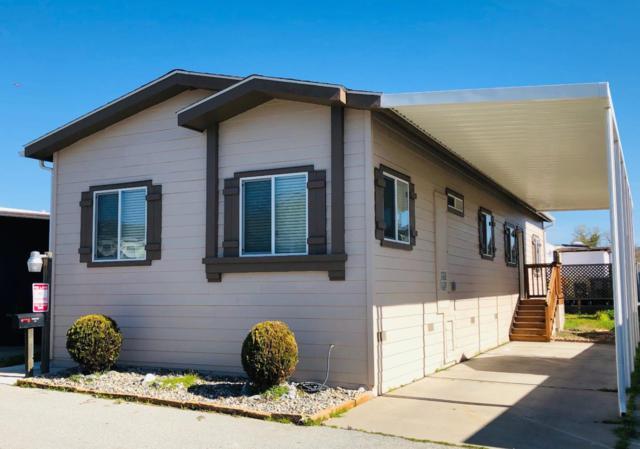 49 Blanca Ln 515, Watsonville, CA 95076 (#ML81743306) :: The Realty Society