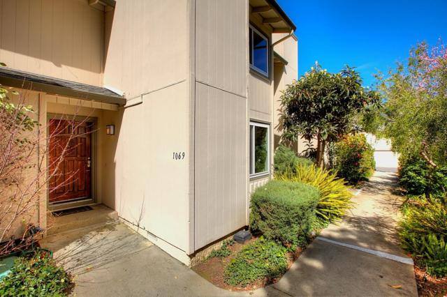 1069 Regency Knoll Dr, San Jose, CA 95129 (#ML81743319) :: The Warfel Gardin Group