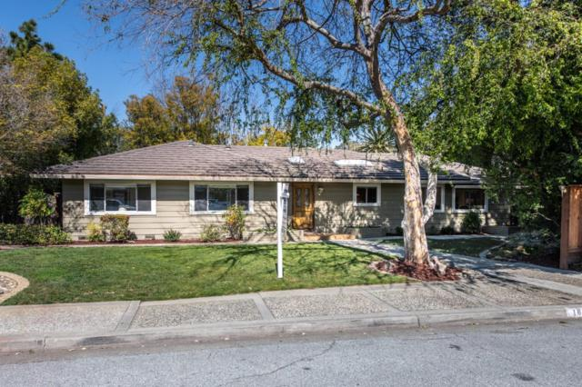 18935 Saratoga Glen Pl, Saratoga, CA 95070 (#ML81743323) :: Brett Jennings Real Estate Experts