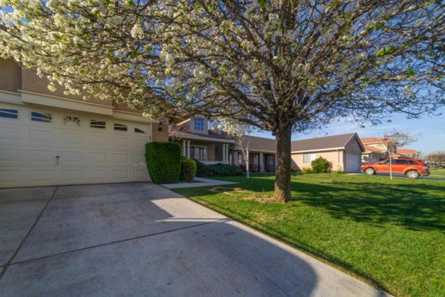 2151 Park Crest Dr, Los Banos, CA 93635 (#ML81743328) :: The Kulda Real Estate Group
