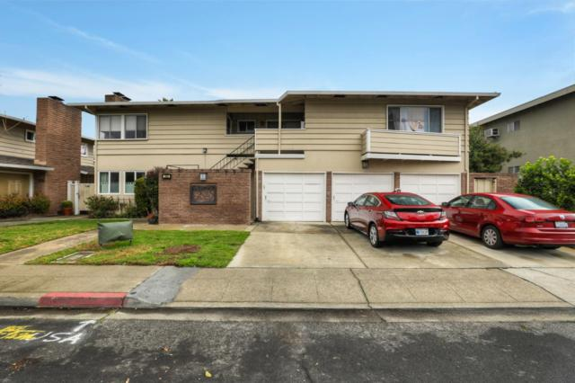 266 Pamela Dr 11, Mountain View, CA 94040 (#ML81743333) :: The Goss Real Estate Group, Keller Williams Bay Area Estates