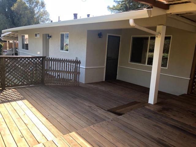 519 Rincon Rd, El Sobrante, CA 94803 (#ML81743334) :: Strock Real Estate
