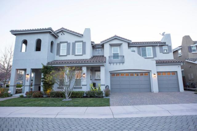 2995 Foxstone Ct, San Jose, CA 95118 (#ML81743348) :: The Warfel Gardin Group