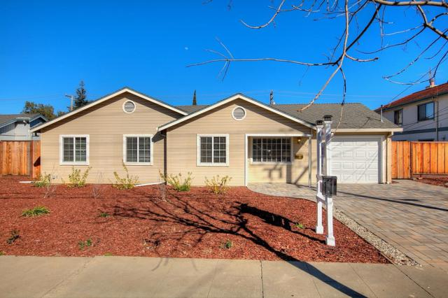 10176 Bret Ave, Cupertino, CA 95014 (#ML81743349) :: Brett Jennings Real Estate Experts