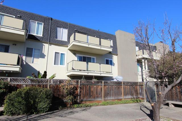 3050 Los Prados St 10, San Mateo, CA 94403 (#ML81743354) :: The Gilmartin Group