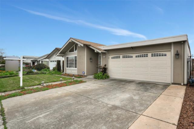 36749 Port Sailwood Dr, Newark, CA 94560 (#ML81743362) :: Julie Davis Sells Homes