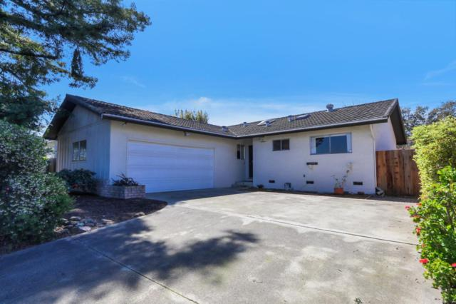 1093 Milky Way, Cupertino, CA 95014 (#ML81743370) :: Brett Jennings Real Estate Experts