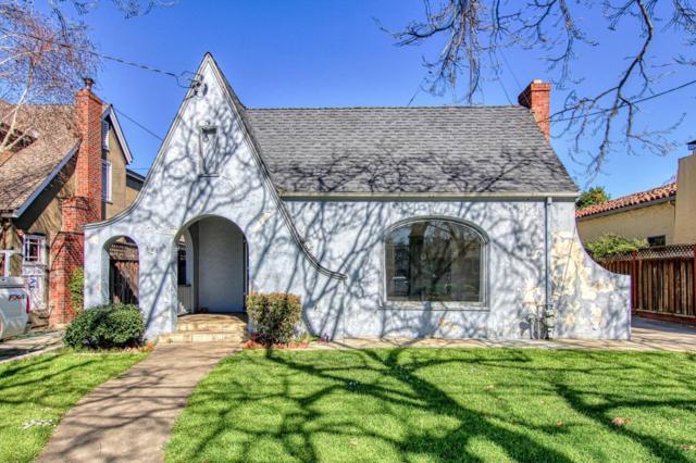 640 S 13th St, San Jose, CA 95112 (#ML81743372) :: The Goss Real Estate Group, Keller Williams Bay Area Estates