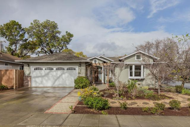 735 Grape Ave, Sunnyvale, CA 94087 (#ML81743374) :: Brett Jennings Real Estate Experts
