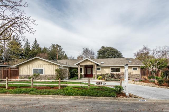 1062 E Rose Cir, Los Altos, CA 94024 (#ML81743379) :: Brett Jennings Real Estate Experts