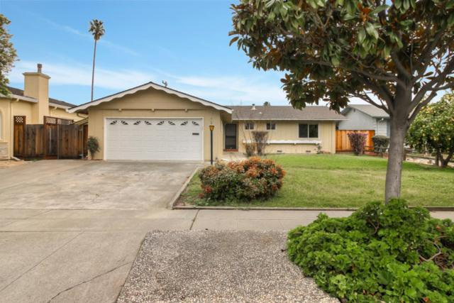 908 Blazingwood Ave, Cupertino, CA 95014 (#ML81743382) :: Keller Williams - The Rose Group