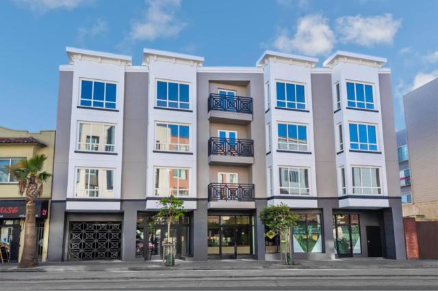 1117 Ocean Ave 204, San Francisco, CA 94112 (#ML81743393) :: Strock Real Estate