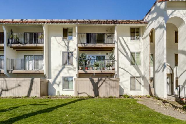 1750 Halford Ave 307, Santa Clara, CA 95051 (#ML81743401) :: The Warfel Gardin Group