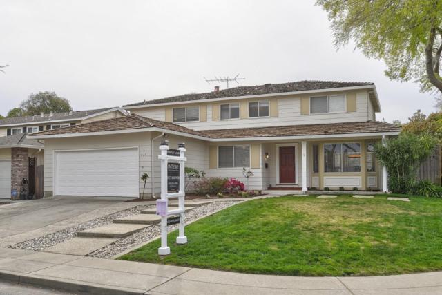645 Smoke Tree Way, Sunnyvale, CA 94086 (#ML81743408) :: The Warfel Gardin Group