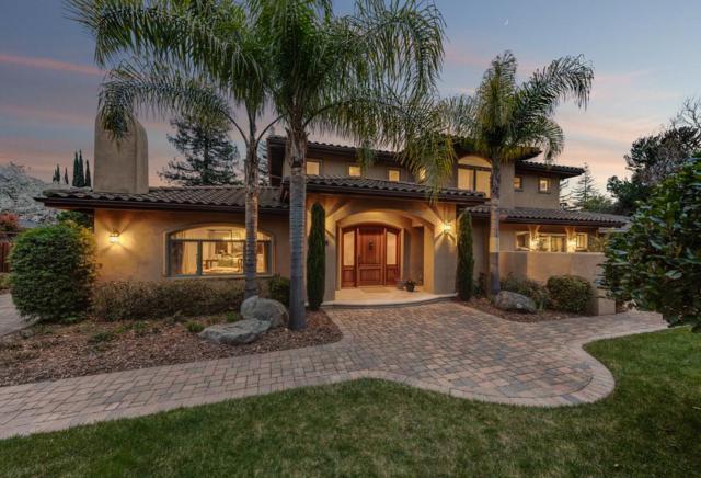 16516 Shannon Rd, Los Gatos, CA 95032 (#ML81743419) :: The Warfel Gardin Group