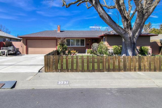 3231 Esperanza Dr, Concord, CA 94519 (#ML81743430) :: Brett Jennings Real Estate Experts