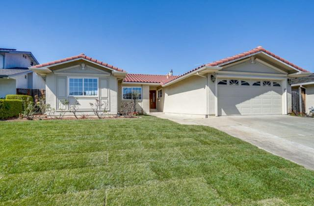 1575 Bittern Dr, Sunnyvale, CA 94087 (#ML81743433) :: The Warfel Gardin Group