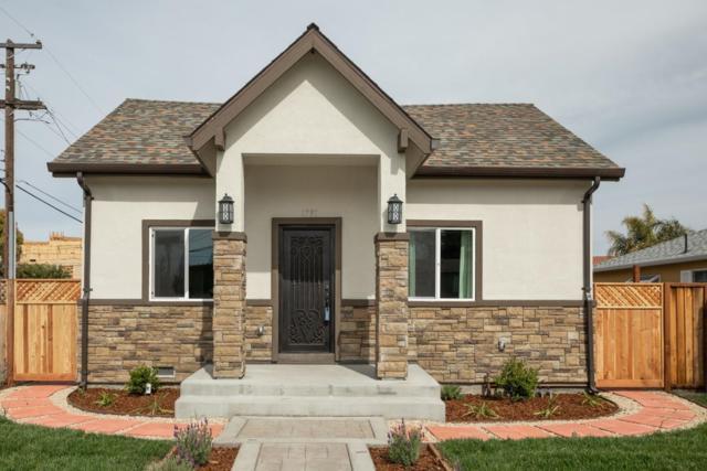 1791 Clay St, Santa Clara, CA 95050 (#ML81743446) :: The Warfel Gardin Group
