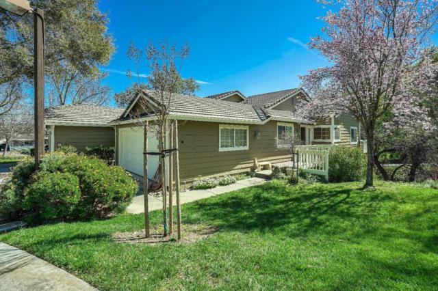 1364 Shelby Creek Ln, San Jose, CA 95120 (#ML81743448) :: The Warfel Gardin Group