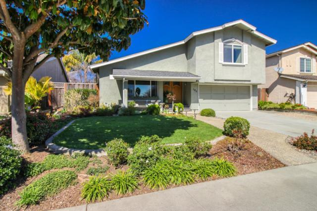 185 Sprucemont Pl, San Jose, CA 95139 (#ML81743454) :: The Kulda Real Estate Group