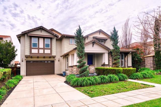 352 N Alta Dena St, Mountain House, CA 95391 (#ML81743456) :: The Warfel Gardin Group