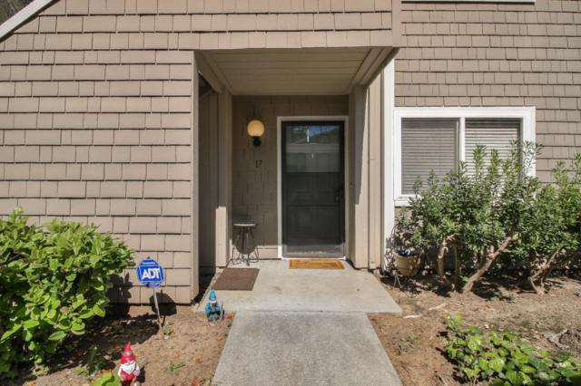 5482 Sean Cir 17, San Jose, CA 95123 (#ML81743461) :: The Warfel Gardin Group