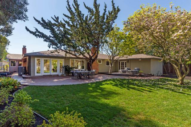 1401 Brookmill Rd, Los Altos, CA 94024 (#ML81743474) :: Brett Jennings Real Estate Experts