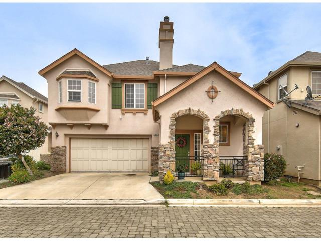 1827 Bradbury St, Salinas, CA 93906 (#ML81743491) :: Strock Real Estate