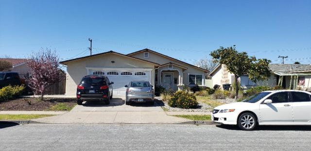 1447 Lassen Ave, Salinas, CA 93906 (#ML81743496) :: The Goss Real Estate Group, Keller Williams Bay Area Estates