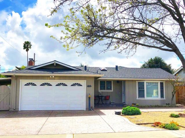 1244 Dorchester Ln, San Jose, CA 95118 (#ML81743512) :: Brett Jennings Real Estate Experts