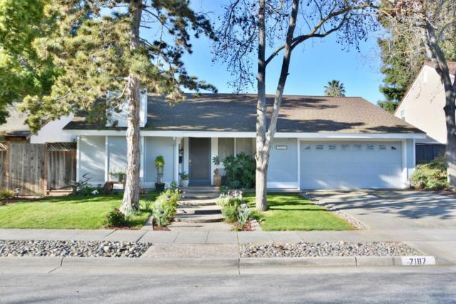 7187 Via Maria, San Jose, CA 95139 (#ML81743523) :: The Kulda Real Estate Group