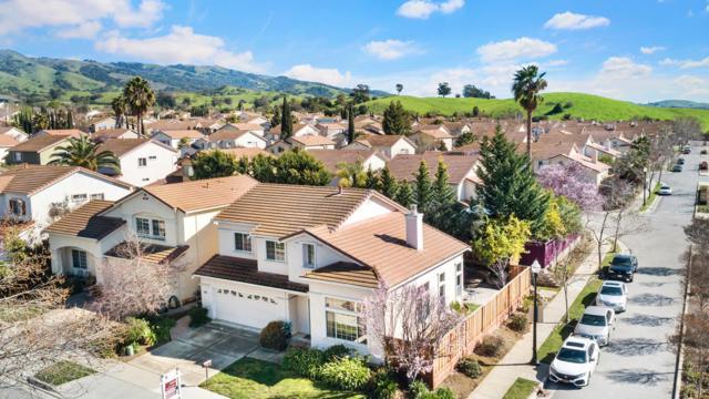 3258 Capriana Cir, San Jose, CA 95135 (#ML81743528) :: Brett Jennings Real Estate Experts