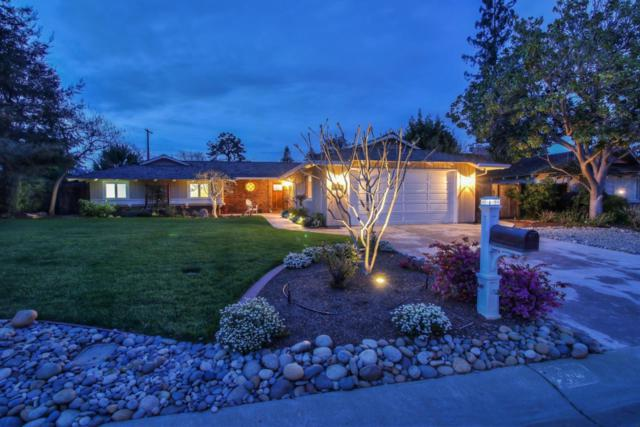 665 Riviera Dr, Los Altos, CA 94024 (#ML81743531) :: Brett Jennings Real Estate Experts