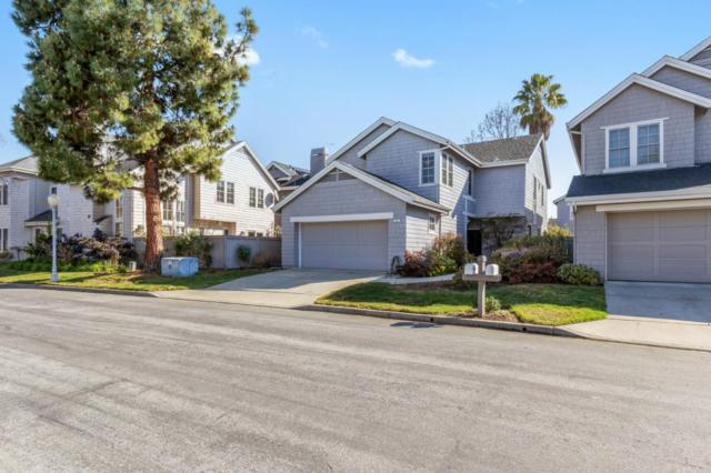 2 Tidewater Dr, Redwood Shores, CA 94065 (#ML81743535) :: The Gilmartin Group